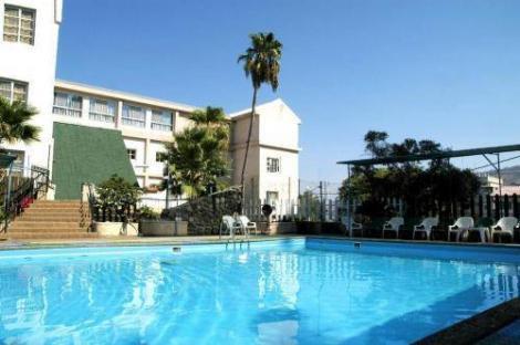 מלון אסטוריה גליליי טבריה