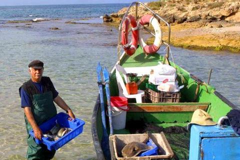 מסעדת בן עזרא הדייג בעתלית