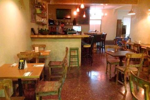 בודגא Bodega Sushi & Grill כשר למהדרין באפרת
