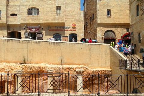 מסעדת בשערייך ירושלים העתיקה