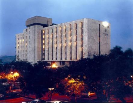 מלון קיסר פרימייר טבריה