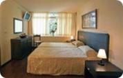 חדר במלונית בית קטן במושבה