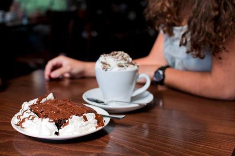 דה קרינה שוקולד וסדנאות ברמת הגולן עין זיוון