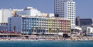 מלון דן תל אביב