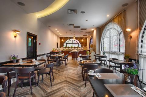מלון אלדן ירושלים מסעדות