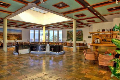 מלון אשל השומרון באריאל
