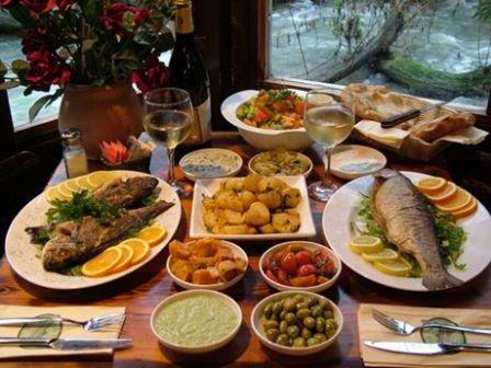 מסעדת דג על הדן