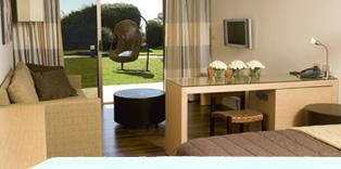 חדר במלון דן אכדיה הרצליה