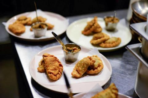מסעדת הסדנא - ירושלים