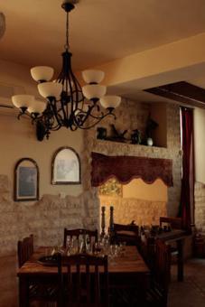 מסעדת מקום בסג'רה
