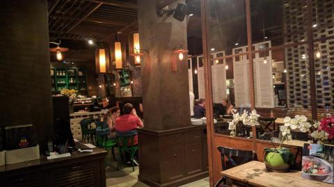 מסעדת אסיה מוניקה