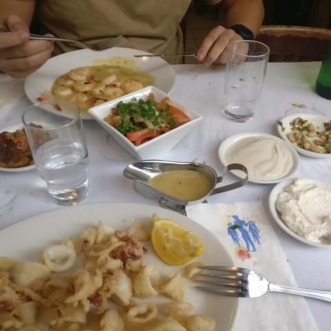 מסעדת ג'קו חיפה