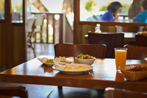 בית קפה Sparro ספארו בטל שחר
