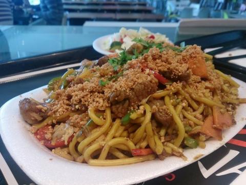 ג'פאן ג'פאן מסעדה אסייתית טבריה