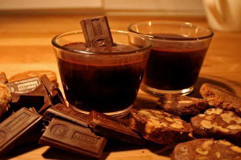 שוקולד לאונידס