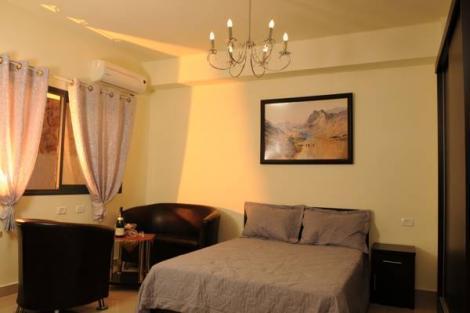 מלון הדירות לוי בירושלים