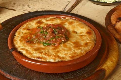 מסעדת מתילדה בעין כרם ירושלים