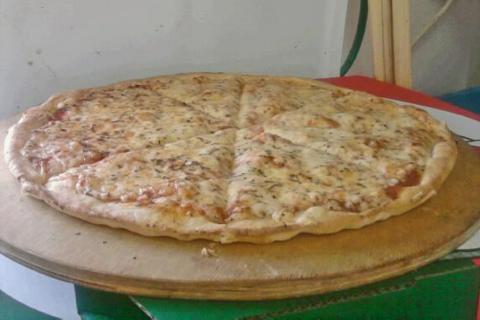פיצה מזנונט בחיספין רמת הגולן