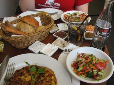 מסעדת בנדיקט בן יהודה