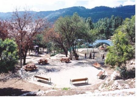 פארק נשר