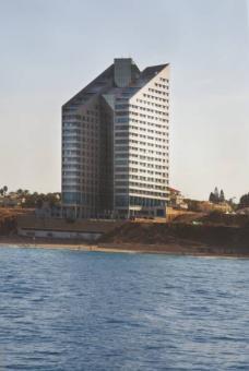 מלון אוקיאנוס סוויט הרצליה