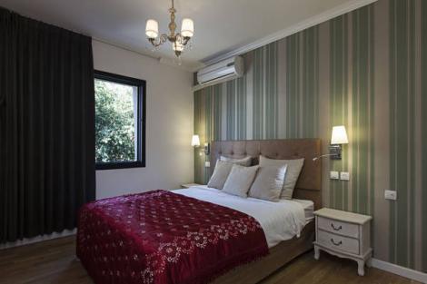 מלון אופיר תל אביב
