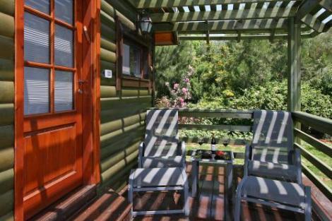 מרפסת שמש בקתות גן פרדיסו בית הלל