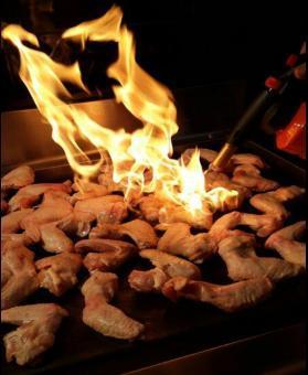פלנצ'ה בר טבריה מסעדת בשרים ואוכל ביתי כשרה