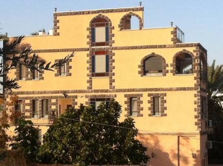 מלון נופש הרימון טבריה