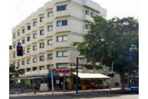 מלון דירות רוק 130 תל אביב
