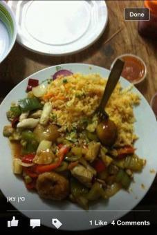 מסעדת סין צאן
