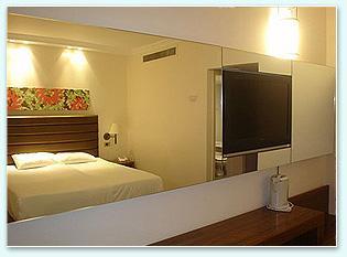 מלון אסטרל סיסייד אילת