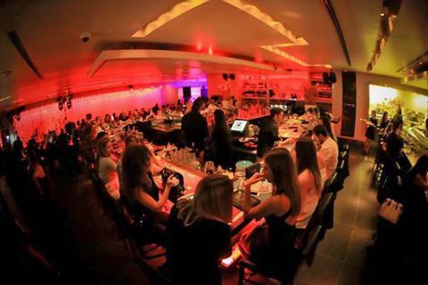 מסעדת סוהו SOHO בראשון לציון