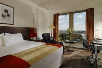 חדר במלון לאונרדו סיטי טאואר