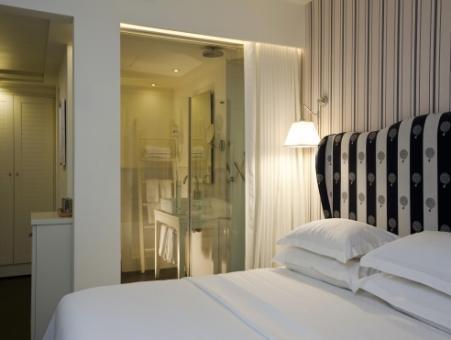 חדר מלון שלום & רילקס תל אביב