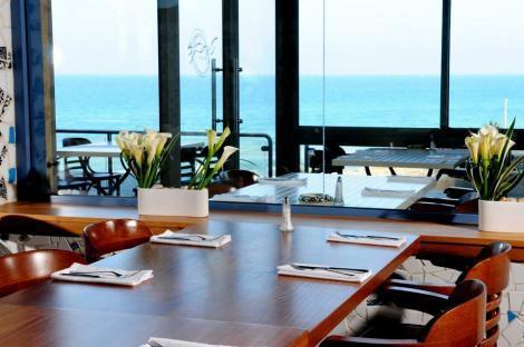 מסעדת טורקיז תל אביב