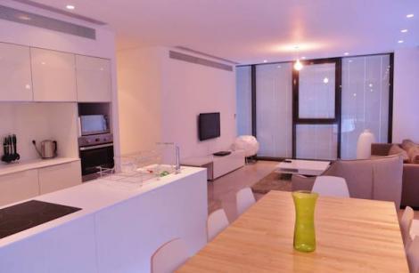 מלון דירות מרווח בתל אביב