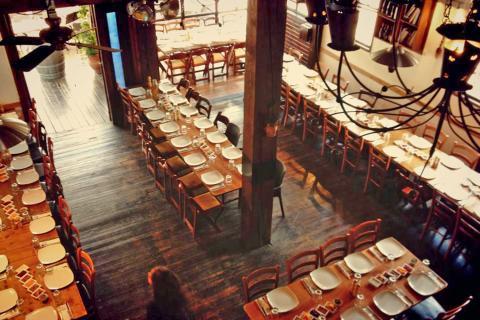זיגל, מסעדת בשרים כשרה למהדרין, כפר האמנים אניעם, לשעבר סוזנה ביסטרו בר