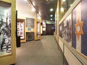 מוזיאון בית הגדודים – מושב אביחיל