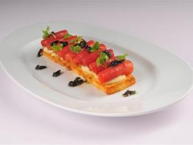 מסעדת אוליב ליב - שרתון תל אביב