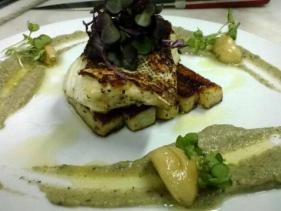 מסעדת גורמה בתל אביב