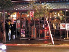 ביגי זי בר בתל אביב