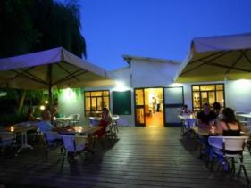 מסעדת בנחלה בנהריה