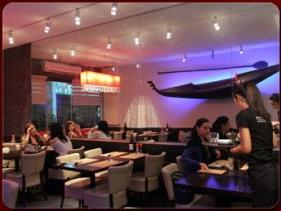 מסעדת גאטוס באשקלון
