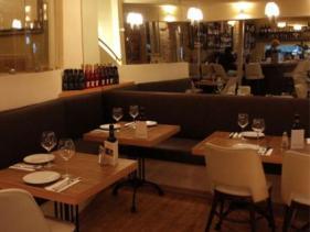 מסעדת גבריאלה בירושלים