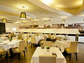 מסעדת גספאצ'ו - אשקלון