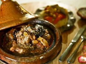 מסעדה מרוקאית בירושלים
