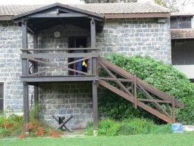חצר דגניה  – אם הקבוצות והקיבוצים ואתר אום ג'וני