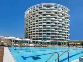 מלון בוטיק ווסט West תל אביב