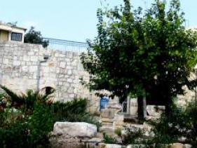 חומה ומגדל – מוזיאון חניתה